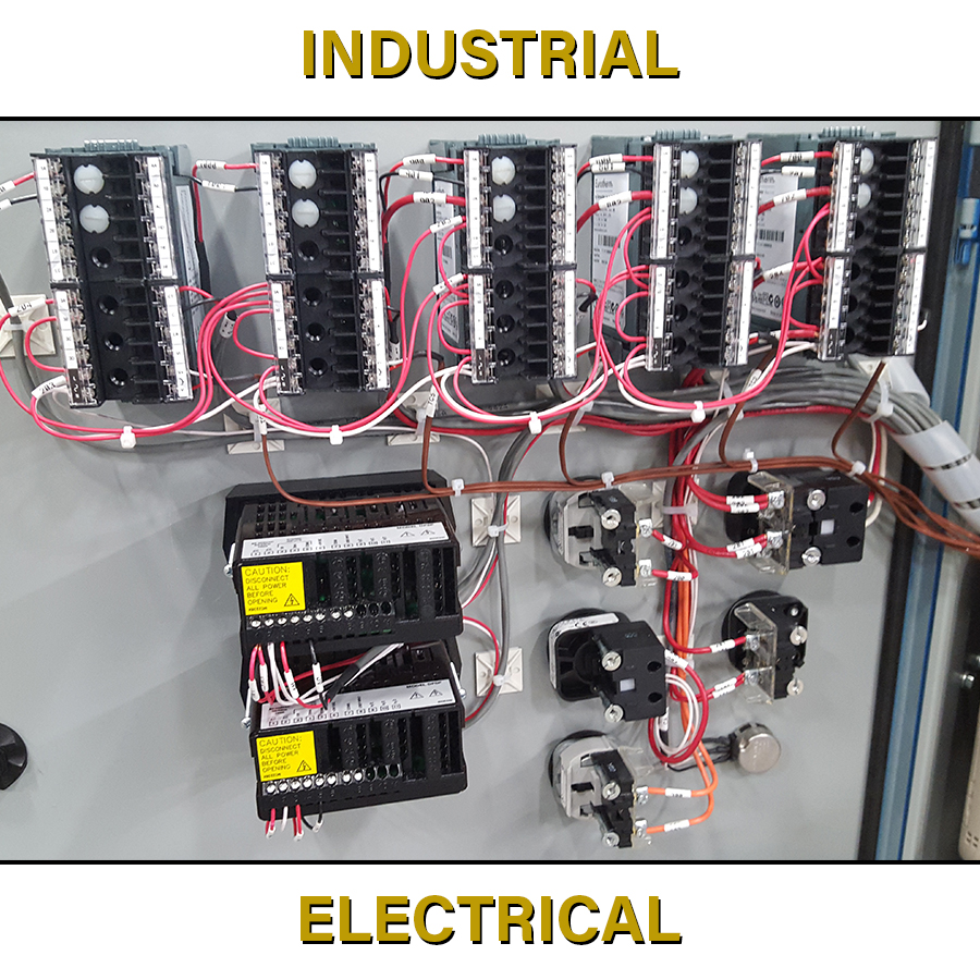 INDUSTRIAL-ELECTRICAL